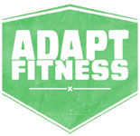 Adapt Fitness - Make a change for the better!