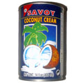 Coconut Cream (400mL)