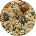 Raw Muesli - Seed and Fruit