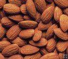 Almonds - Raw Organic