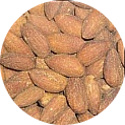 Almonds - Hot and Spicy