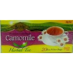 Cammomile Tea 30gm (20 Bags)
