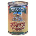 Bionature Chickpeas - Organic (400g)
