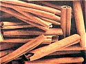 Cinnamon - Sticks
