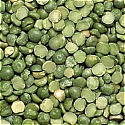 Split Peas - Green