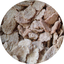 Flakes - Rice Bran with Apple - Click Image to Close