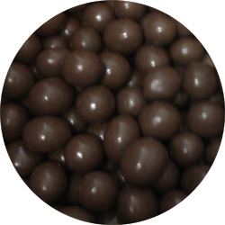 Almonds - Chocolate Coated - Click Image to Close