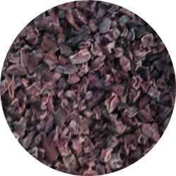 Cocoa Nibs Raw Organic - Click Image to Close