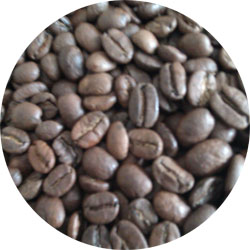 Continental Coffee Beans - Click Image to Close