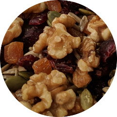 Trail Mix - Energy - Click Image to Close