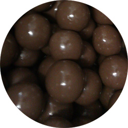 Macadamias - Chocolate Coated - Click Image to Close
