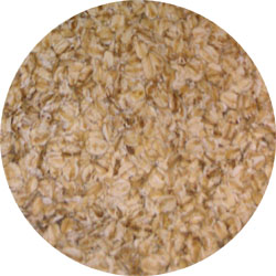 Oats - Rolled Organic - Click Image to Close