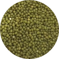 Mung Beans - Click Image to Close