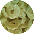 Pineapple - Dried Rings