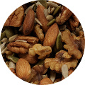 Trail Mix - Spicy Cajun