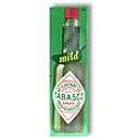 Tabasco Sauce Green 60ml