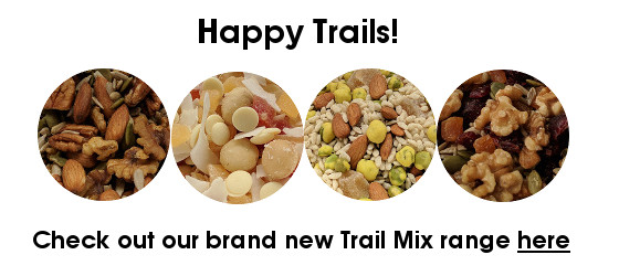 Trail Mix Range